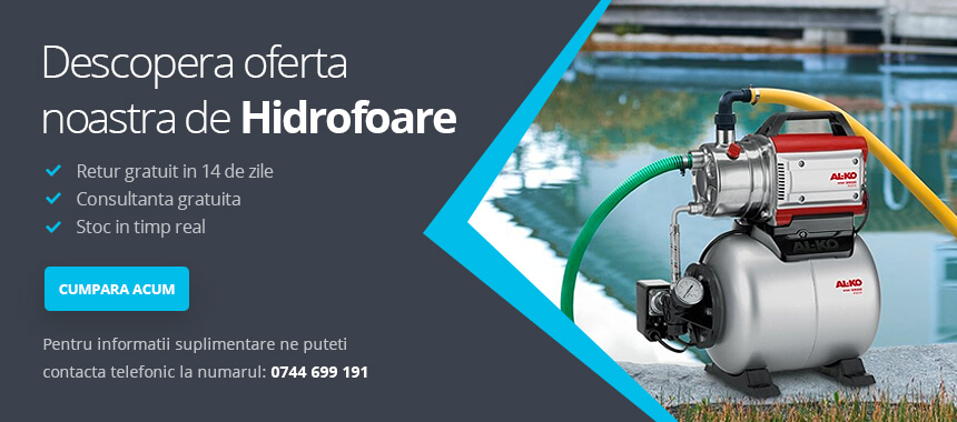 Hidrofoare