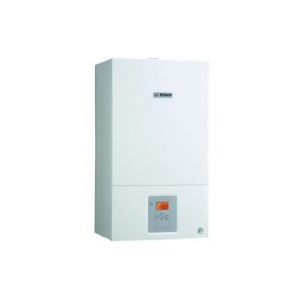 Centrala termica cu condensare Bosch Condens 2500 W WBC 28-1DCE, 28 kW