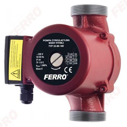 Pompa de circulatie FERRO 32-8 180