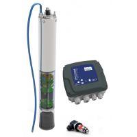 Pompa submersibila inteligenta cu variator integrat 4OME D15