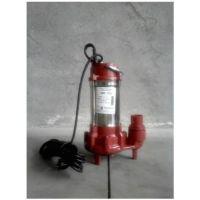 Pompa cu tocator WASSERMACHT GRX 750B