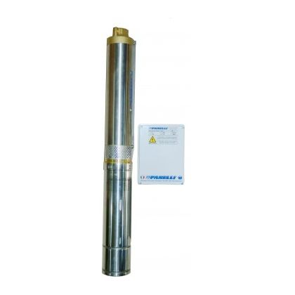 Pompa submersibila PANELLI 95 PR4 N16