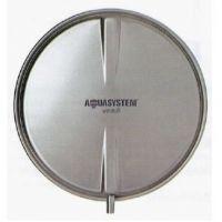 Vas expansiune plat circular 6 litri VCP 387
