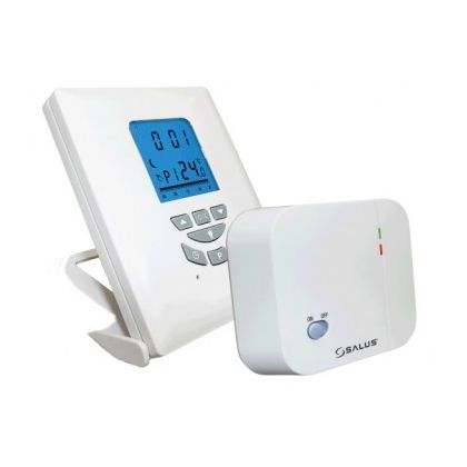 Termostat wireless Salus T 105 RF