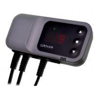 Controler termostat pompa recirculare si pompa acm Salus