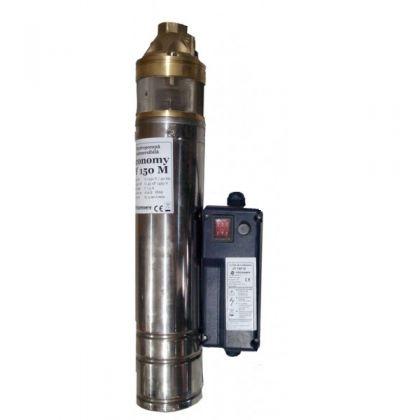 Pompa submersibila JOLLY 100-750W,H=60m,debit 2,4m/h