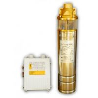 Pompa submersibila 4 SKM 150 SICUR AQUA