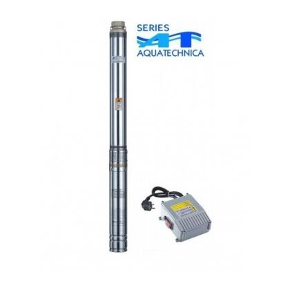 Pompa submersibila TORNADO 122
