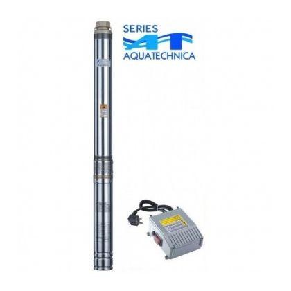 Pompa submersibila TORNADO 140