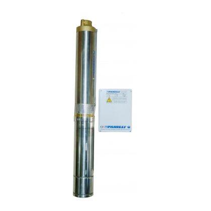 Pompa submersibila trifazata PANELLI REC 18-19