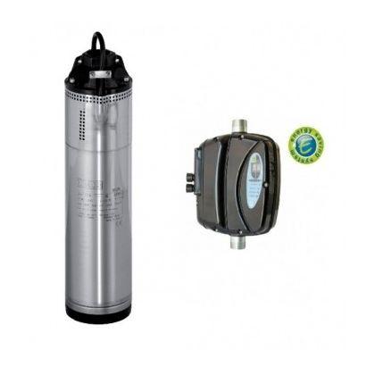 Pompe submersibile DAB Idea cu variator de turatieEPOWER MM