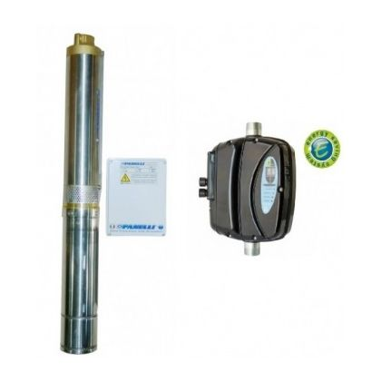 Pompa submersibila Panelli 95 PR4 N13 cu variator de turatie EPOWER MM