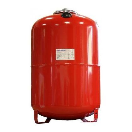 Vas expansiune incalzire 80 litri cu suport Aquasystem