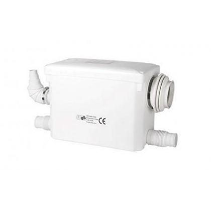 Pompa cu tocator Wc model lateral