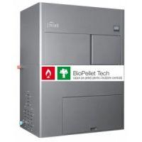Centrale termice pe peleti Ferroli BioPellet Tech 30 kW
