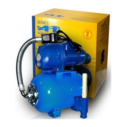 Hidrofor cu ejector COMBI 100-24