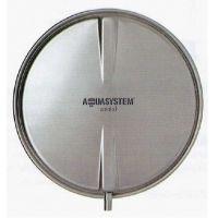 Vas expansiune plat circular 6 litri VCP 392