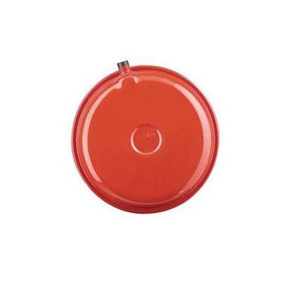 Vas expansiune plat circular 6 litri erp 320 mm