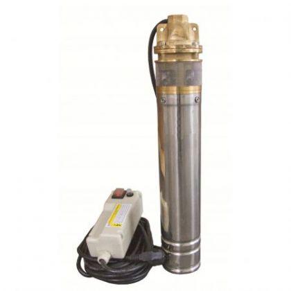 Pompa Submersibila APC 4SKM-100-075kw