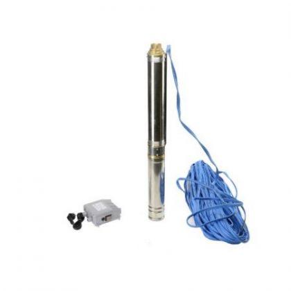 Pompa submersibila multietajata APC QGD 210, 0.75 kW