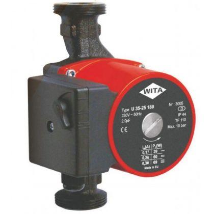 Pompa recirculare Helwita U75/32 180