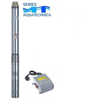 Pompa submersibila Tornado 811