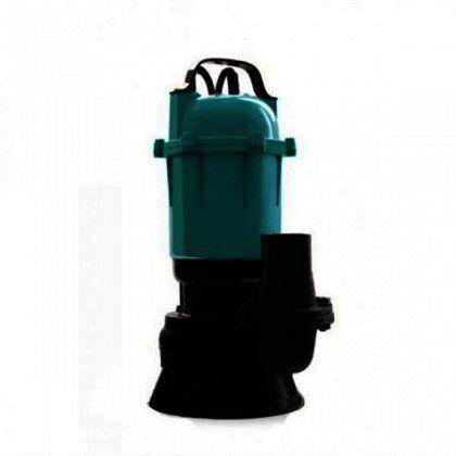 Pompa de drenaj-canalizare WQD 1.5 APC cu tocator 1.5 KW, 215 l/min