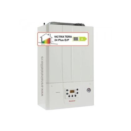 Centrala termica pe gaz in condensare IMMERGAS VICTRIX TERA 24 PLUS - incalzire = 24 kW