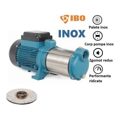 Electropompa automorsanta multietajata Ibo MH 2200 inox